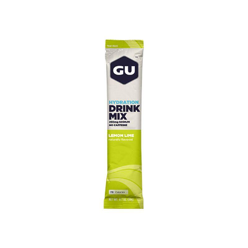 Hidroeletrolítico Drink MIX - Unitário (Vários Sabores) | GU Energy