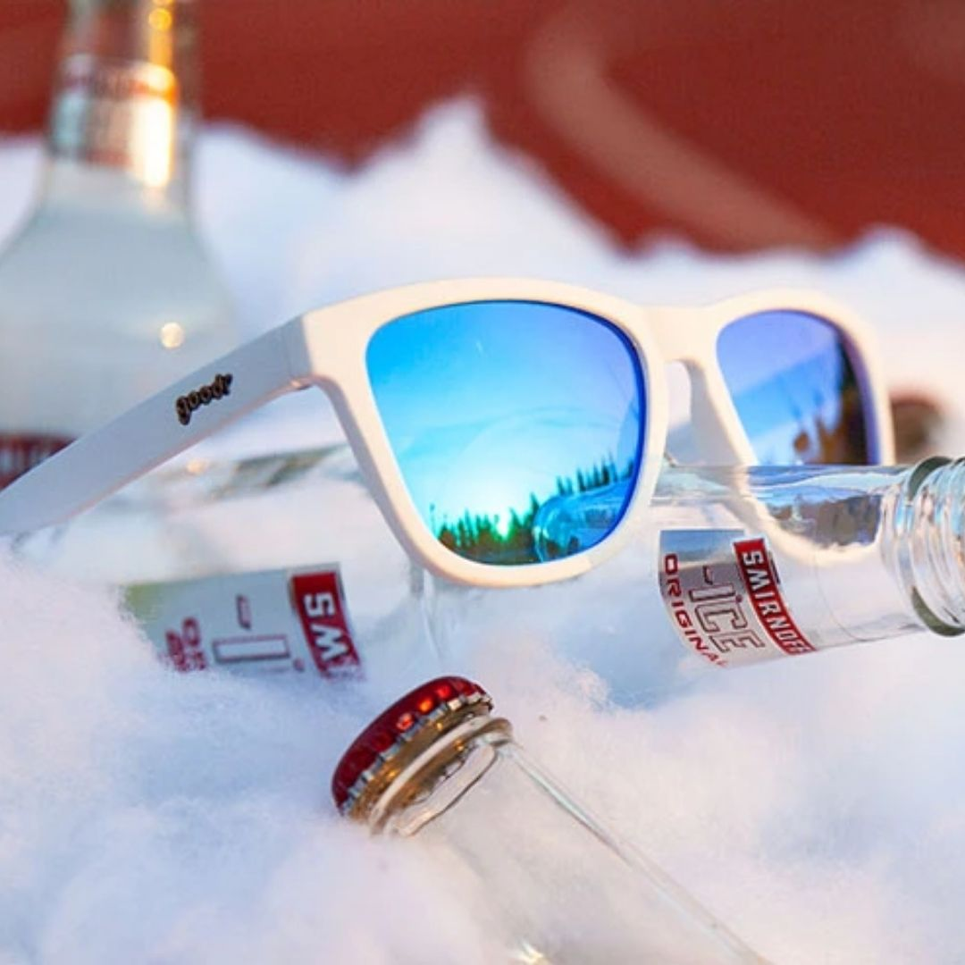 Iced By Yetis| GOODR