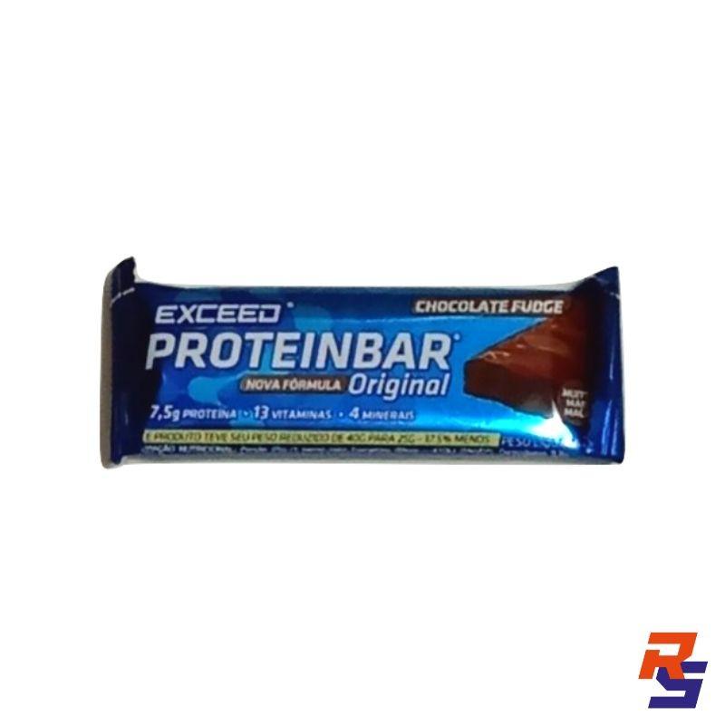 Kit Monte do Seu Jeito | Barras Proteicas
