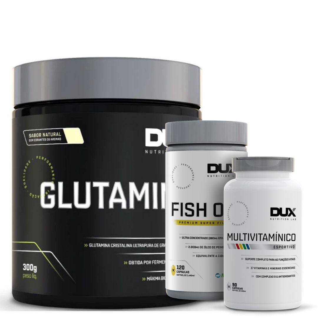 Kit Vitalidade 2.0 | DUX