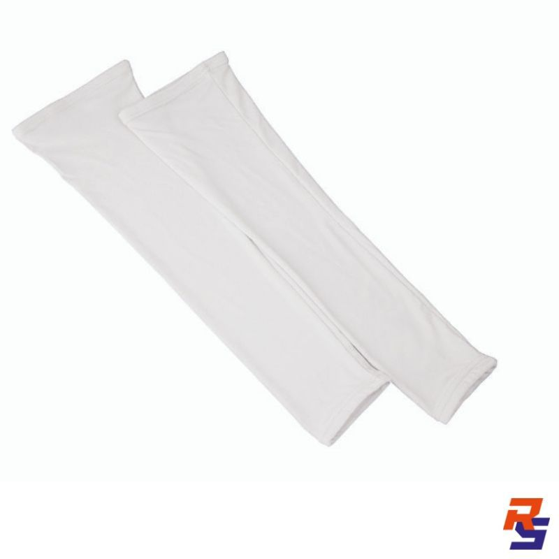 Manguito Coolsleeve - Branco Liso | CIA COOL
