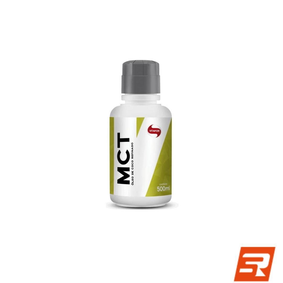 MCT (TCM) | VITAFOR