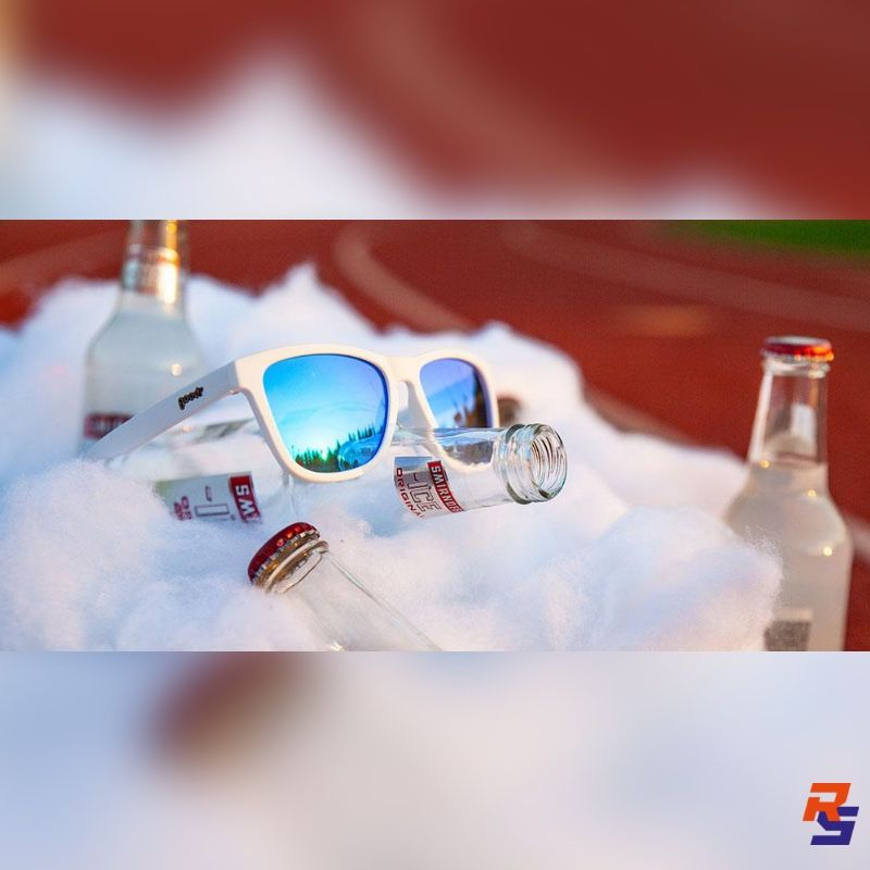 Óculos de Sol - Iced By Yetis| GOODR