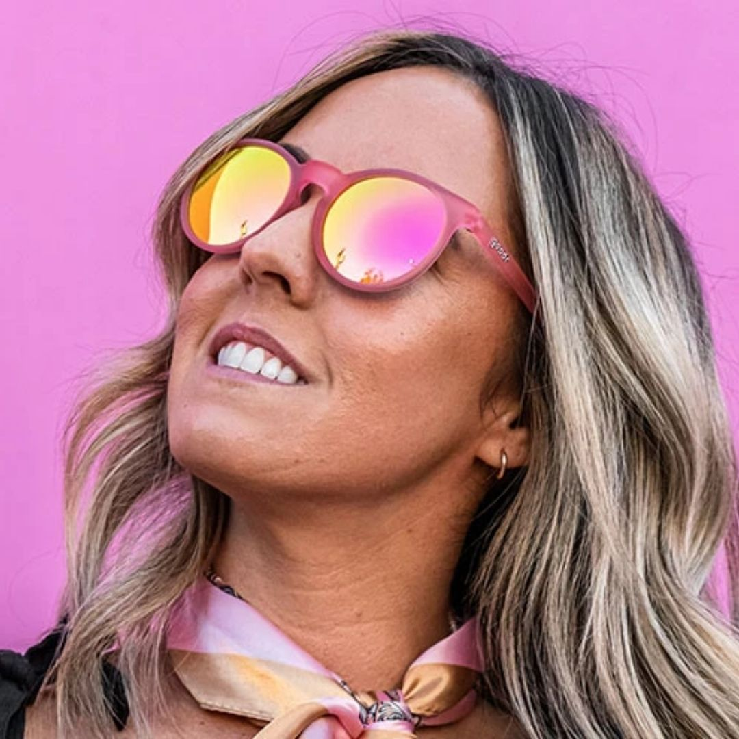 Influencers Pay Double | GOODR