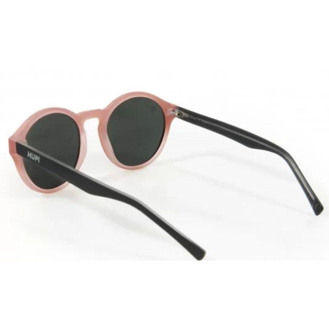 Óculos de Sol Kona - Coral e Preto| HUPI
