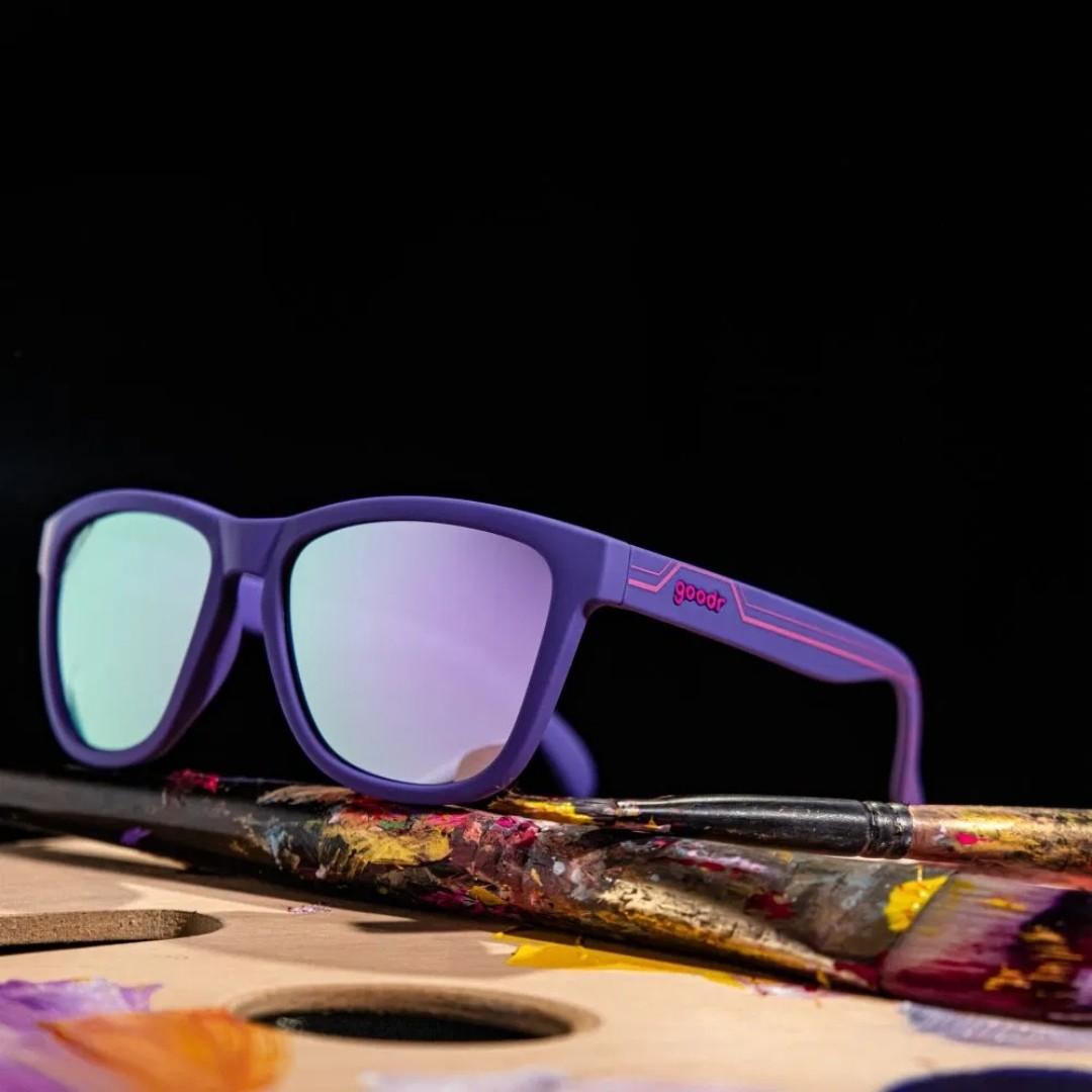 Óculos de Sol -  L'Art Deco Spec-Os | GOODR