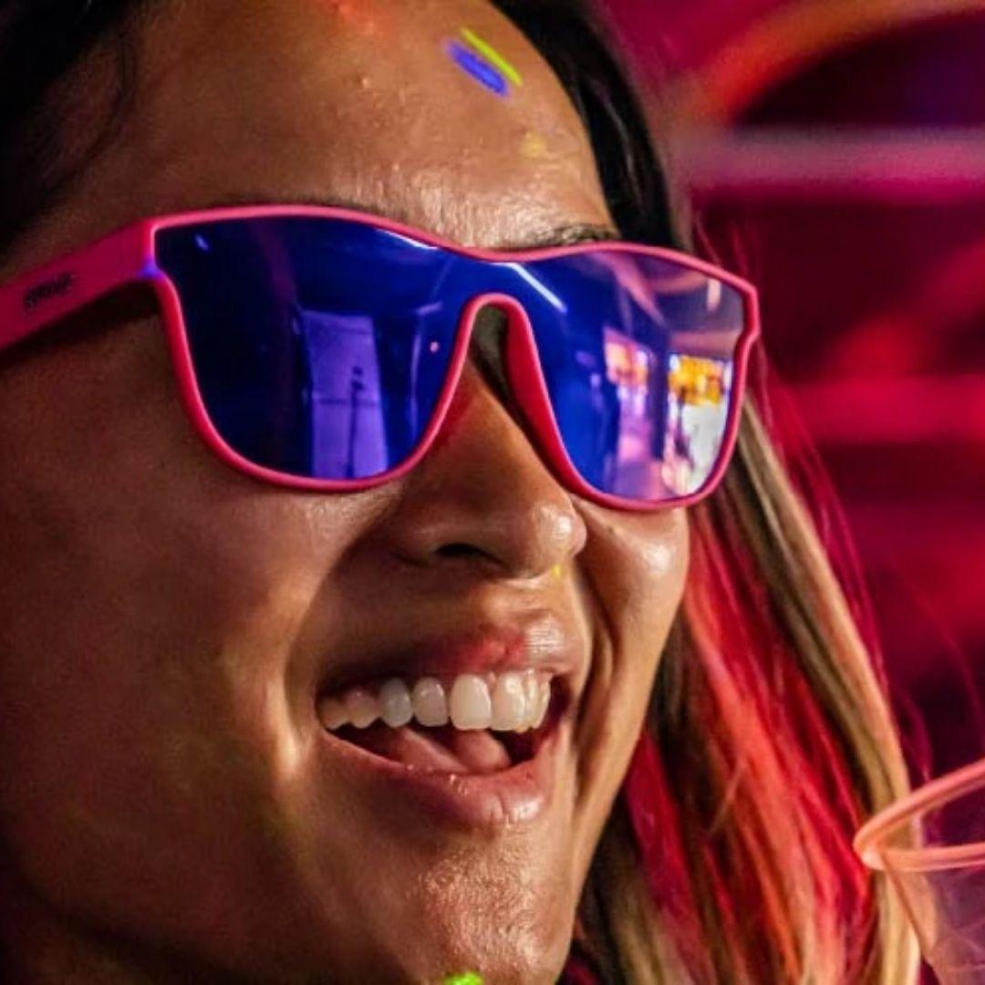 Óculos de Sol - See You at the Party, Richter! | GOODR