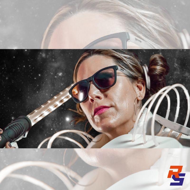 Óculos de Sol - The Empire did Nothing Wrong   GOODR