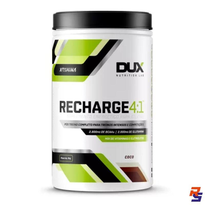 Pós-Treino - Recharge 4:1 | DUX