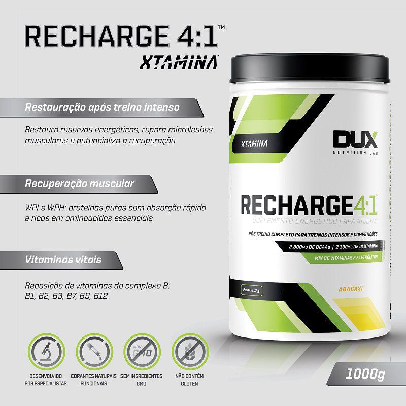 Recharge 4:1 | DUX