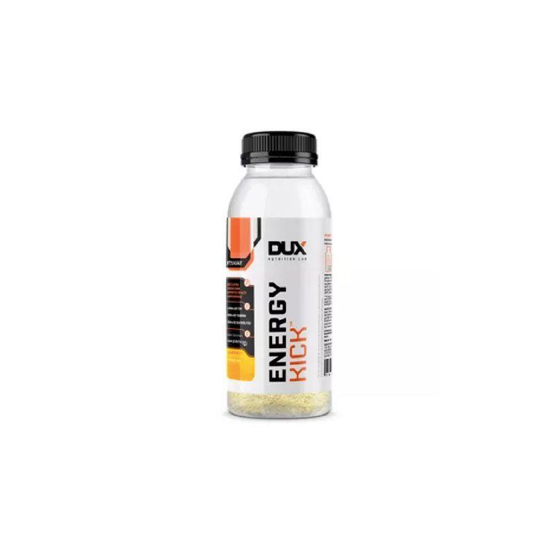 Pré-Treino - Energy Kick RTS | DUX