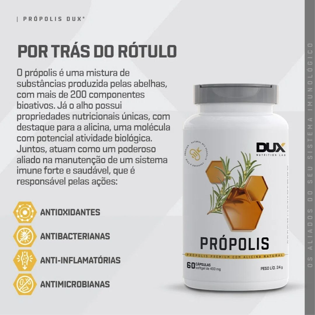 Própolis | DUX