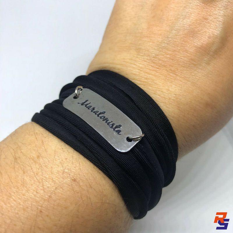 Bracelete para Pingente Motivacional | MOTIVARE