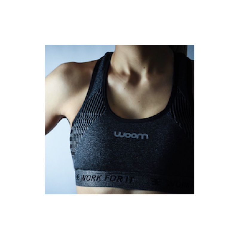 Top - X-FIT Running | WOOM