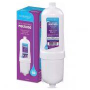 Filtro Refil Multiuso Acquabios Para Ponto de Uso ( POU)