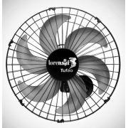 Ventilador de Parede Turbo 50cm M2-PT - Loren Sid