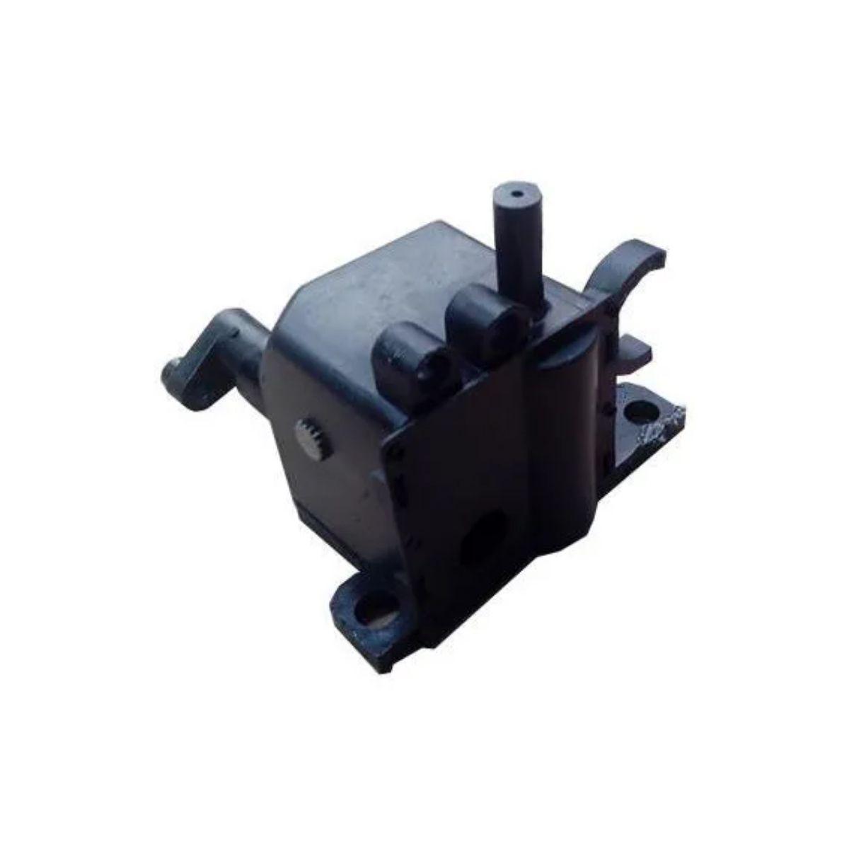 Caixa de Engrenagem para Ventilador Oscilante   Ventisilva