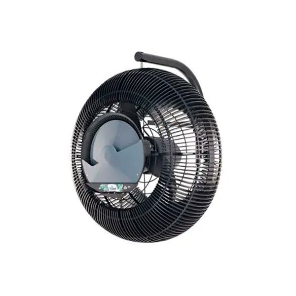 Climatizador Floripa 70 Cm 2 em 1 Goar Preto