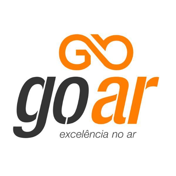 Climatizador GoAr 70cm Parede 1L