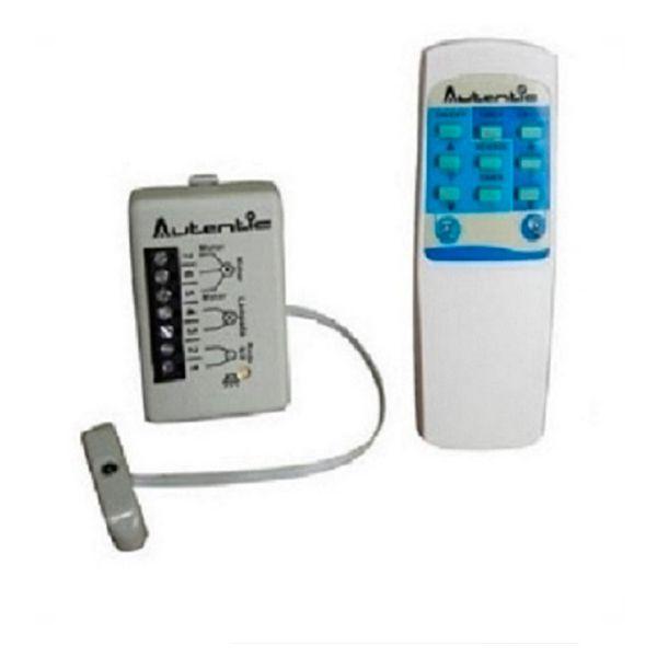 Controle Remoto Para Ventilador de Teto Com Lampada AT1