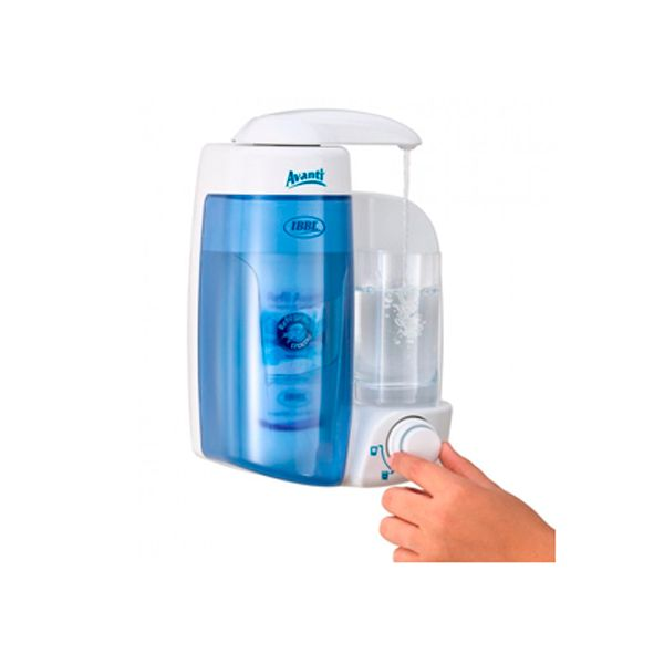 Filtro Purificador de Água IBBL Avanti Branco