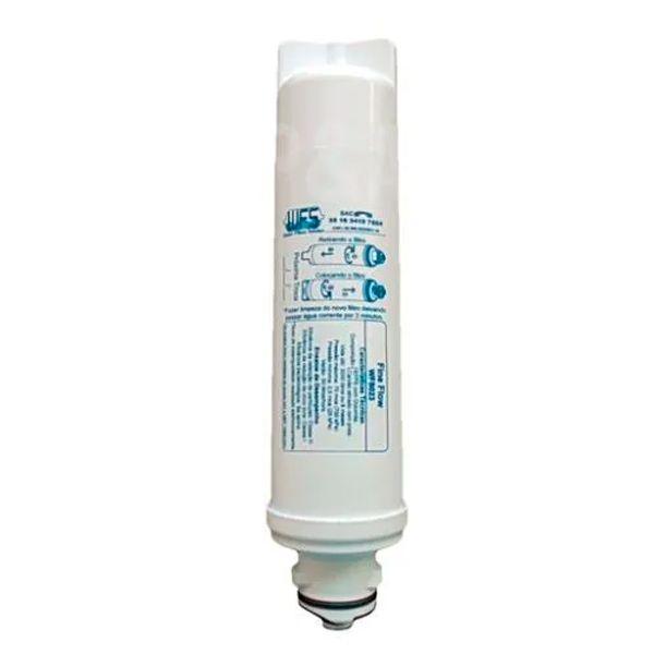 Filtro Refil Para Purificador Electrolux - Fine Flow Wfs023