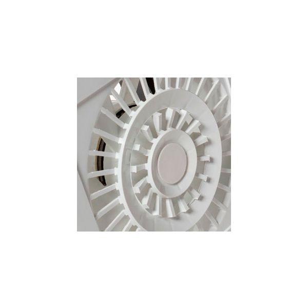 Microventilador de Ambiente Canário 150 Ventisilva