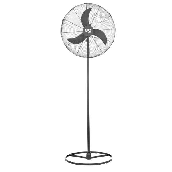 Ventilador De Coluna de 70 cm Goar Preto
