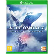 Ace Combat 7 Skies Unknown - Xbox One