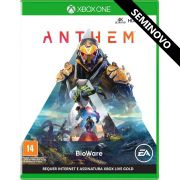 Anthem - Xbox One (Seminovo)