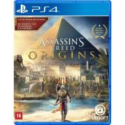 Assassins Creed Origins - PS4