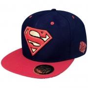 Boné Superman