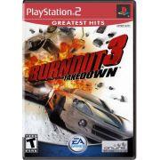 Burnout 3 Takedown - PS2