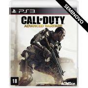 Call of Duty Advanced Warfare - PS3 (Seminovo)