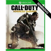 Call of Duty Advanced Warfare - Xbox One (Seminovo)