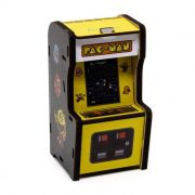 Cofrinho Arcade Pac-Man