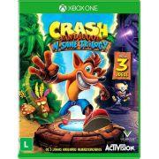 Crash Bandicoot N'sane Trilogy - Xbox One