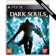 Dark Souls - PS3 (Seminovo)