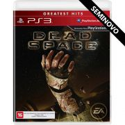Dead Space - PS3 (Seminovo)