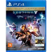 Destiny The Taken King - Edição Lendária - PS4 (Seminovo)