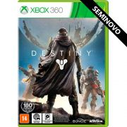 Destiny - Xbox 360 (Seminovo)