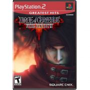 Dirge of Cerberus Final Fantasy VII (Greatest Hits) - PS2