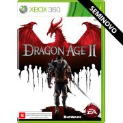 Dragon Age 2 - Xbox 360 (Seminovo)