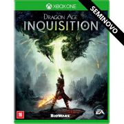 Dragon Age Inquisition - Xbox One (Seminovo)