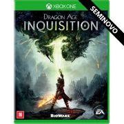 Dragon Age: Inquisition - Xbox One (Seminovo)