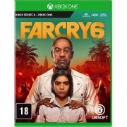 Far Cry 6 - Xbox One / Series