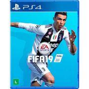FIFA 19 - PS4 (Pré-venda)