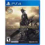 Final Fantasy XIV Online Shadowbringers - PS4