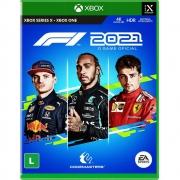 Formula 1 2021 - Xbox One / Series