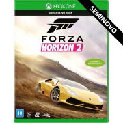 Forza Horizon 2 - Xbox One (Seminovo)